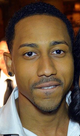 Brandon T. Jackson - Jackson at the Eye on Black: Salute to Directors, February 24, 2012
