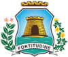 Official seal of Fortaleza