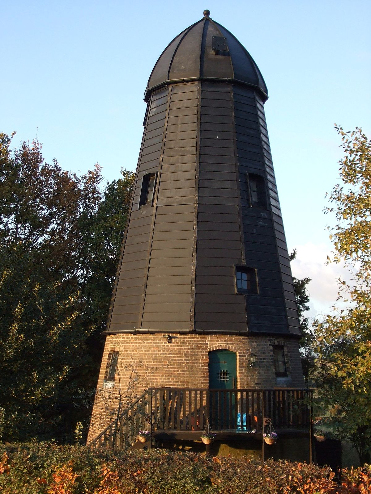 Breachwood Green Mill King S Walden Wikipedia