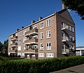 Breda - achterzijde appartementen Agaatstraat.jpg