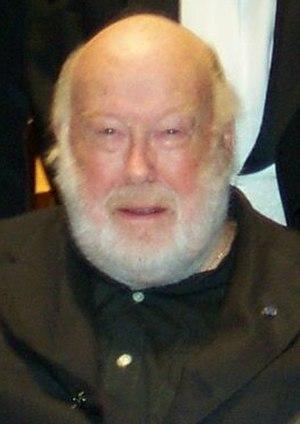 Brian Priestman - Brian Priestman in 2003