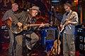 Brian Kramer blues jam 2011.jpg