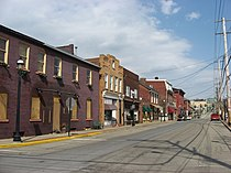 Bridge Street, Bridgewater, Pennsylvania.jpg