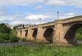 Bridge over River Tyne at Corbridge - geograph.org.uk - 30867.jpg