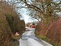 Bridge removal, Tomlow - geograph.org.uk - 1107901.jpg