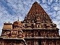 Brihdeshwara Temple, Tanjor ASK-001.jpg