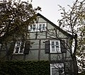 Brilon-Querstraße 2, Giebelseite-2012-10-19.jpg