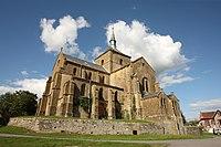 Briquenay - l'Église Saint Jean-Baptiste - Photo Francis Neuvens lesardennesvuesdusol.fotoloft.fr.JPG