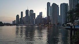 Howard Smith Wharves.jpg'den Brisbane