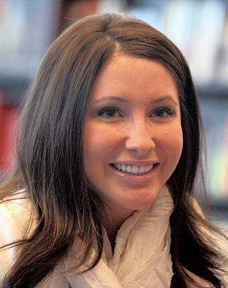 Bristol Palin - Palin in 2011