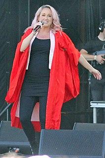 Britt Nicole American Christian singer-songwriter