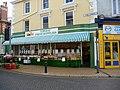 Brixham - Fore Street - geograph.org.uk - 1633010.jpg