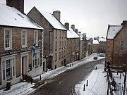 Broad St Stirling Scotland