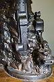 Bronze gun sculpture - I can't shoot them anymore 9.jpg