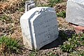 Brown Miller Family Cemetery at Beltsville Agricultural Research Center 1121.jpg