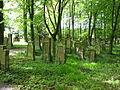 Bruchsal-Obergrombach juedischer Friedhof.JPG