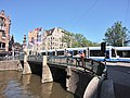 Brug 22, Warmoesbrug, in de Raadhuisstraat over de Herengracht foto 5.jpg