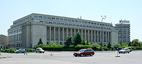 Bucharest Victoria Palace-2.jpg