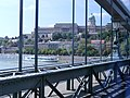 Budapest History Museum as seen from the Széchenyi Lánchíd - panoramio.jpg