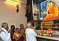 Buddha is India's crown jewel. He is a great reformer who gave humanity a new world-view- PM at Bodh Gaya.jpg