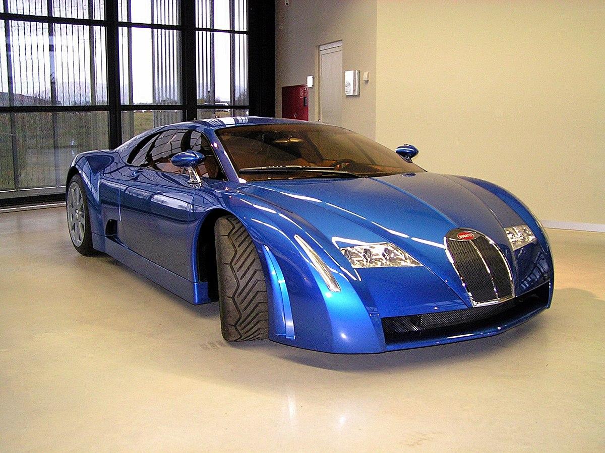 Bugatti 18 3 Chiron Wikipedia