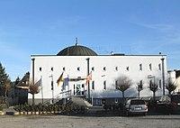 Buggingen, Große Moschee.jpg