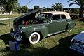 Buick Roadmaster 1941 Phaeton Convertible LSideFront Lake Mirror Cassic 16Oct2010 (14874273921).jpg