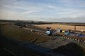 Building a new railway in the UK, 2012. - panoramio.jpg