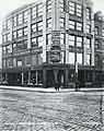 Building at corner of Washington and Merrimac Streets (13764984343).jpg