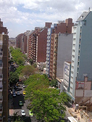 Bulevar Chacabuco Córdoba (Argentina) 2009-11-11.jpg