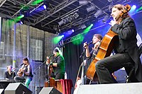 Burgfolk Festival 2013 - Eric Fish & Friends 19.jpg