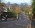 Burghley Road, Wimbledon - geograph.org.uk - 2169457.jpg