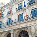 Burgos - Ayuntamiento 01.jpg