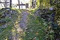 Burgruine am Taxenbacher Schlossberg 04.JPG