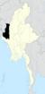 Burma Chin-lokalizilmap.png
