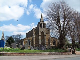 Burton Lazars Human settlement in England