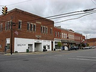 LaRue, Ohio Village in Ohio, United States