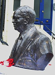 Dr. Bhimrao Ramji Ambedkar Memorial