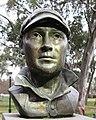 Bust of Michael Clarke.jpg
