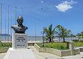 Busto de Francisco de Miranda en Tacarigua de la Laguna, Venezuela.jpg