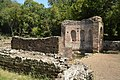 Butrint (Buthrotum), Albania (by Pudelek) 04 Triconch Palace.jpg
