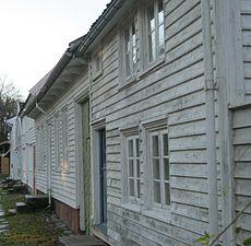 Vest-Agder Museum...
