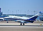 C-GSQC British Aerospace HS-125-700A - 401 (cn 257179-NA0327) (7330267754).jpg