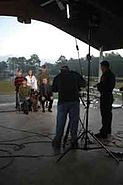 CBS interviews the Lee Family and Marine Corps officials