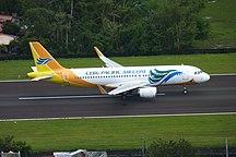 Legazpi International Airport