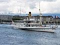 """CGN Bateau a Vapeur """"Savoie"""" (20683405771).jpg"""