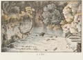 CH-NB - Orbe, Umgebung- Wasserfall der Orbe - Collection Gugelmann - GS-GUGE-ABERLI-1-9.tif