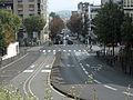 CLTFD Avenue Carnot et bus 2014-09-10.JPG