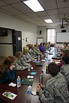 CMSAF, wife spend time with Airmen and families of Mighty Ninety 141114-F-SK304-416.jpg
