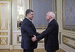 CODEL McCain visit to Kyiv, Ukraine, December 30, 2016 (31266158383).jpg